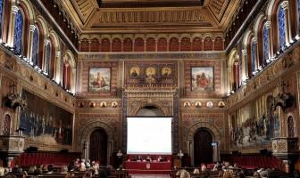 XVII Jornades de Barcelona. Reconeixement del CICAC a Francesc Vega Sala