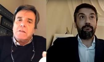 Ramon Tamborero i Javier Lajara parlen sobre les petites coses del Dret de Família als Divendres de la SCAF