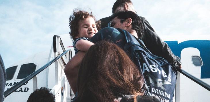 Els advocats de família observen greus disfuncions en els processos de restitució internacional de menors